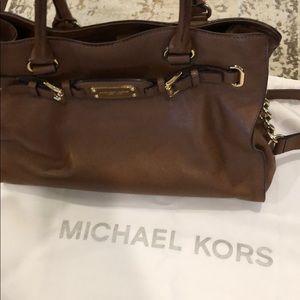 Michael Kors Bags - Michael Kors Cognac Purse
